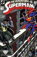 Adventures of Superman (1987) 448