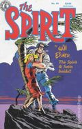 Spirit (1983 Kitchen Sink) 45