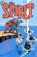 Spirit (1983 Kitchen Sink) 47