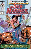 Saga of the Sub-Mariner (1988) 2