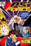 Psi-Force (1986) 20
