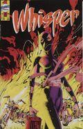 Whisper (1986 First) 20