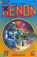 Xenon (1987) 20