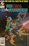 Real Ghostbusters (1988) 2