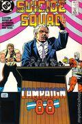 Suicide Squad (1987 1st Series) 22