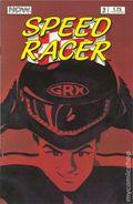 Speed Racer (1987) 9
