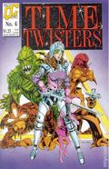 Time Twisters (1987) 6