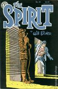 Spirit (1983 Kitchen Sink) 46