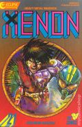 Xenon (1987) 21
