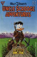 Walt Disney's Uncle Scrooge Adventures (1987 Gladstone) 5