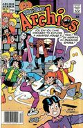 New Archies (1987) 10