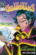 New Guardians (1988) 7