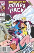 Power Pack (1984 1st Series) 43