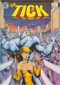 Tick (1988 1st Printing) 3