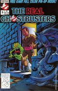 Real Ghostbusters (1988) 5
