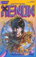 Xenon (1987) 7