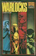 Warlocks (1988 Aircel) 3