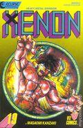 Xenon (1987) 19