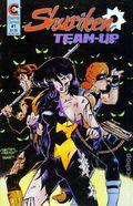 Shuriken Team-Up (1988) 1