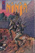 Ninja (1986) 9
