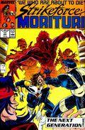 Strikeforce Morituri (1986) 17