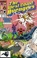 Avengers West Coast (1985) 31