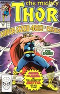 Thor (1962-1996 1st Series Journey Into Mystery) 400