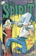 Spirit (1983 Kitchen Sink) 37