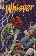 Whisper (1986 First) 23