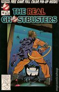 Real Ghostbusters (1988) 6
