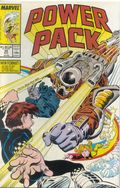 Power Pack (1984 1st Series) 39