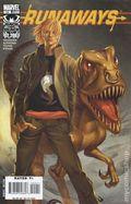 Runaways (2005 2nd Series Marvel) 24