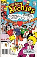 New Archies (1987) 13