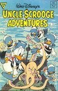Walt Disney's Uncle Scrooge Adventures (1987 Gladstone) 12