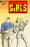 Trouble with Girls (1987 Malibu/Eternity) 14