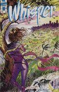Whisper (1986 First) 21