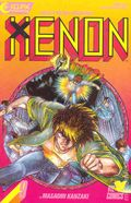 Xenon (1987) 9