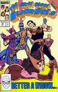 Avengers West Coast (1985) 44