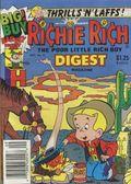 Richie Rich Digest Magazine (1986 2nd Series) 15