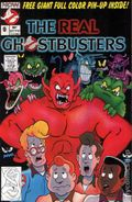 Real Ghostbusters (1988) 9