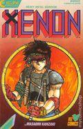 Xenon (1987) 1
