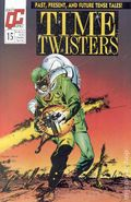 Time Twisters (1987) 15