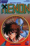 Xenon (1987) 2