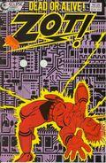 Zot (1984) 25