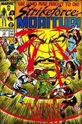Strikeforce Morituri (1986) 18
