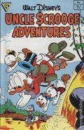 Walt Disney's Uncle Scrooge Adventures (1987 Gladstone) 4
