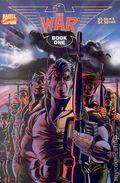 War (1989 Marvel) 1