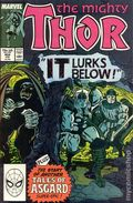 Thor (1962-1996 1st Series Journey Into Mystery) 404