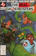 Real Ghostbusters (1988) 8