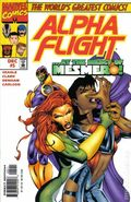 Alpha Flight (1997 2nd Series) 5